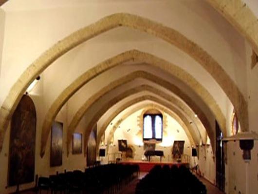 Sicile tourisme guide jean paul for Architecture quattrocento